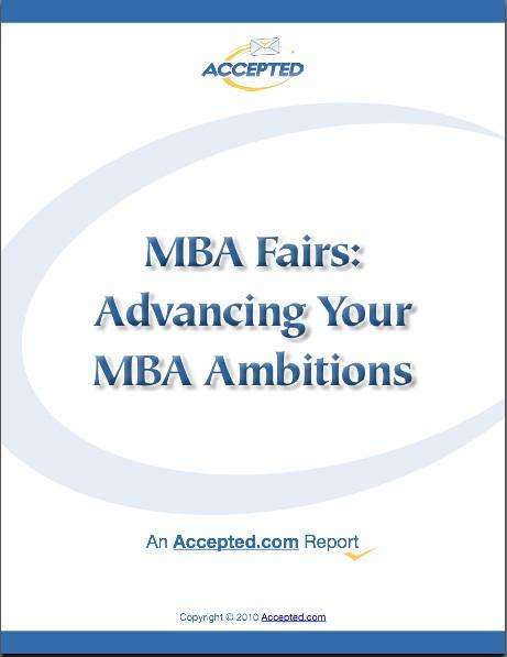MBA Fairs