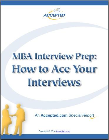 MBA IV