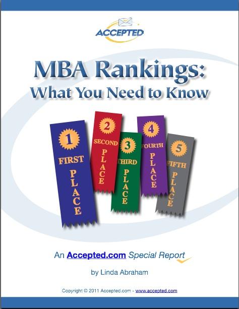MBA Rankings