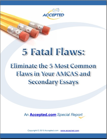 Med Fatal Flaws to Avoid