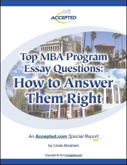 Top MBA Programs