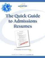 Free Resume Guide