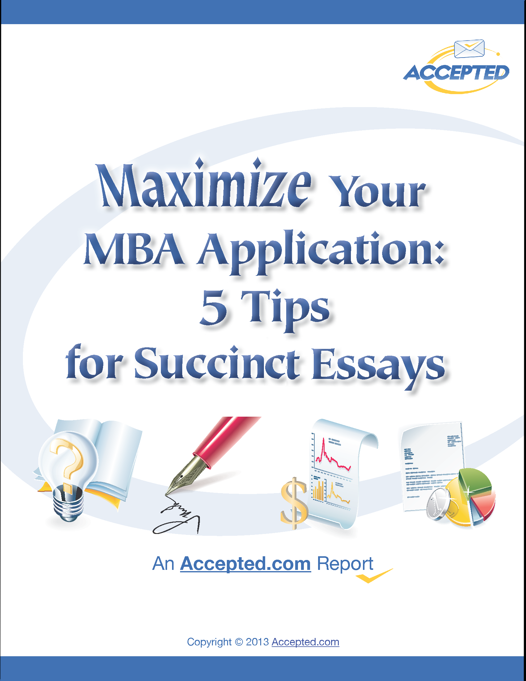 Maximize Your MBA Report