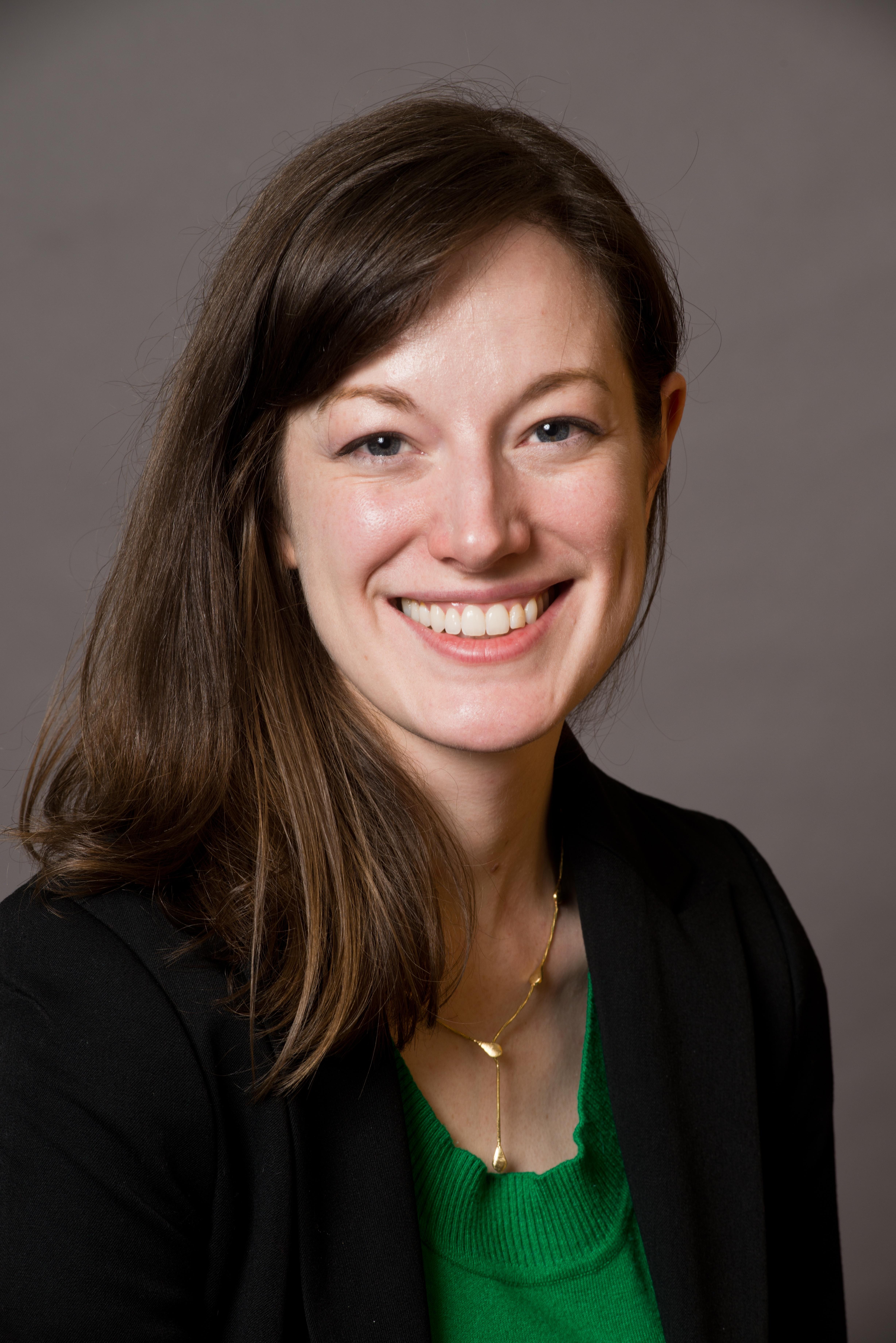 Emily French Thomas