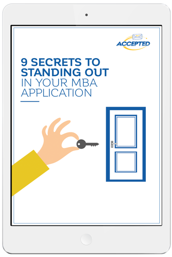 9_Secrets_To_Standing_Out_In_Your_MBA_Application