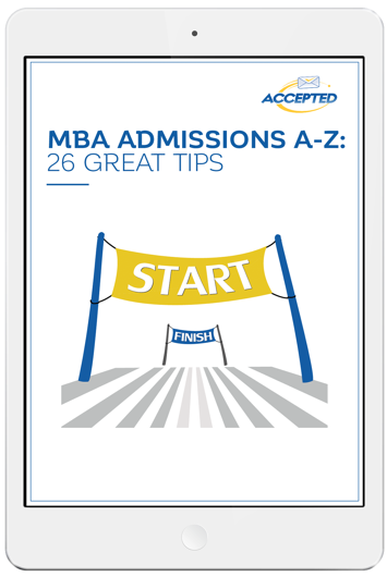 MBA_Admissions_A-Z_26_Great_Tips