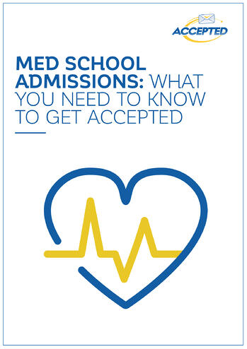 Med School Admissions Guide
