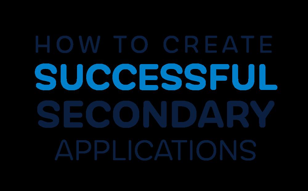 10.4.18_Secondary Applications Webinar 2018_LP text