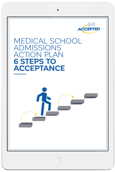 Download the Med School Action Plan now!