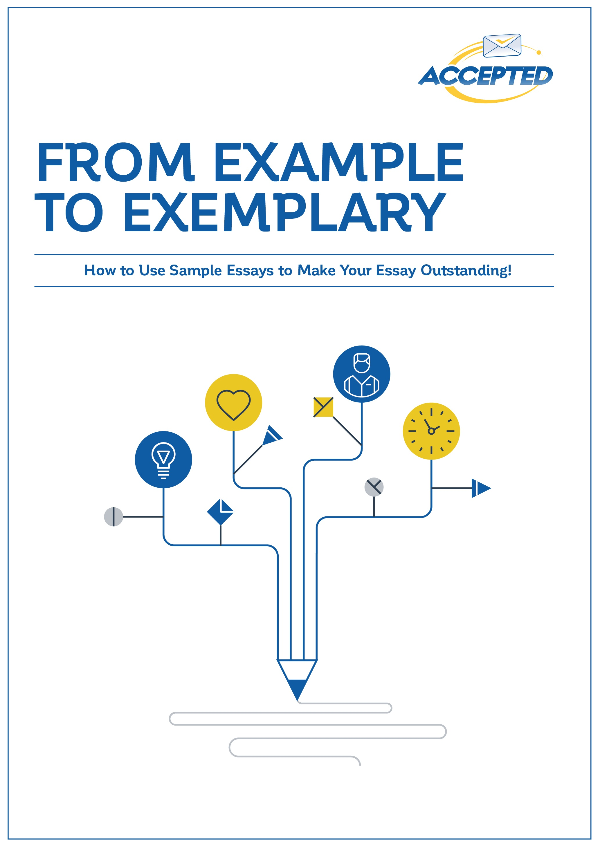 Download From Example to Exemplary Now!