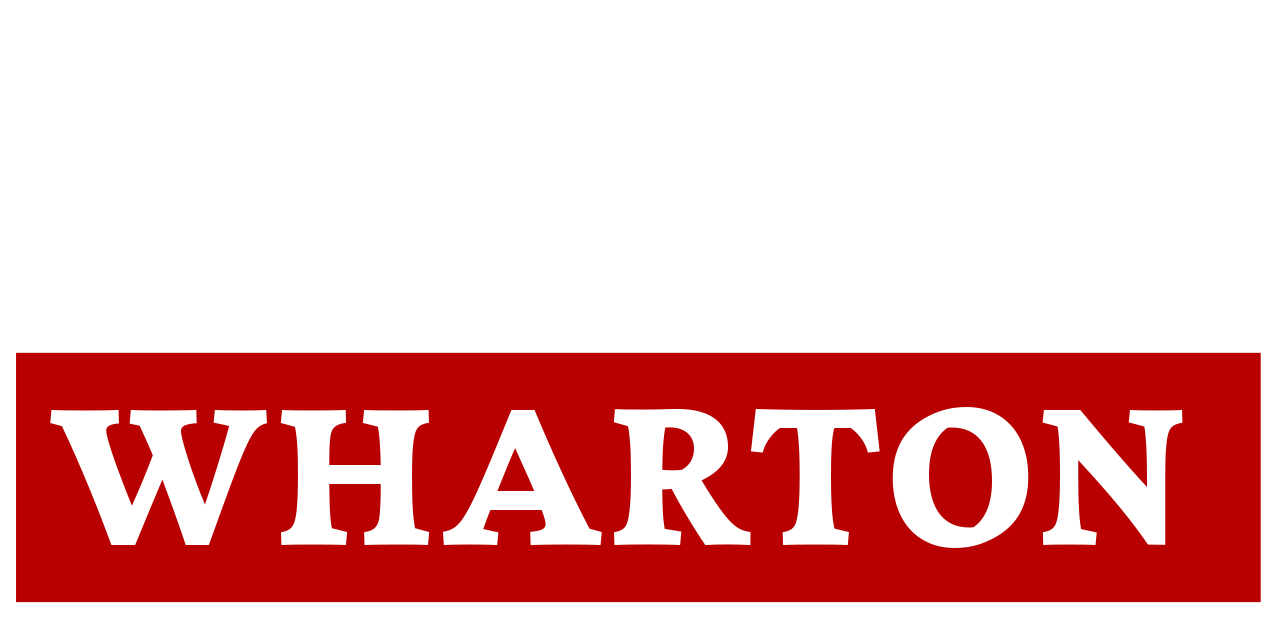 Get Accepted to Wharton