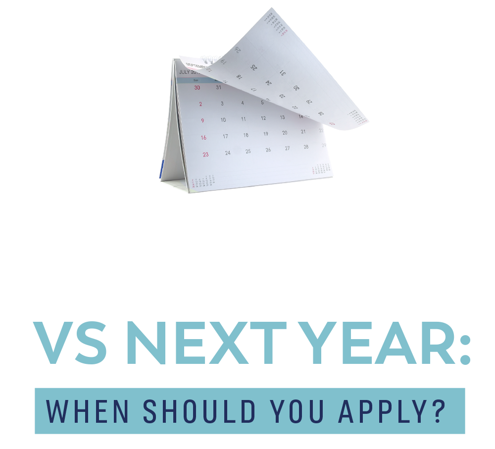 Round 3 Vs Next Year: When Should You Apply?